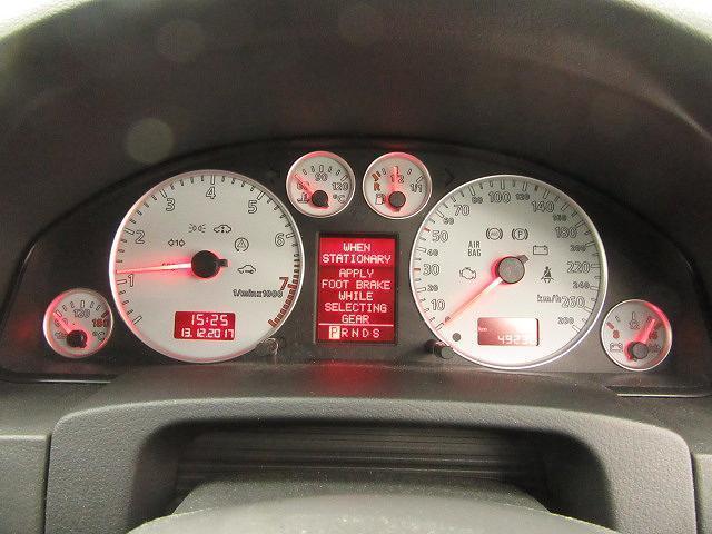 Autorec Enterprise, Ltd    2004 Audi A6